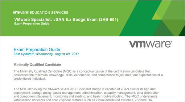 2VB-601試験