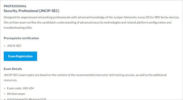 JN0-634試験