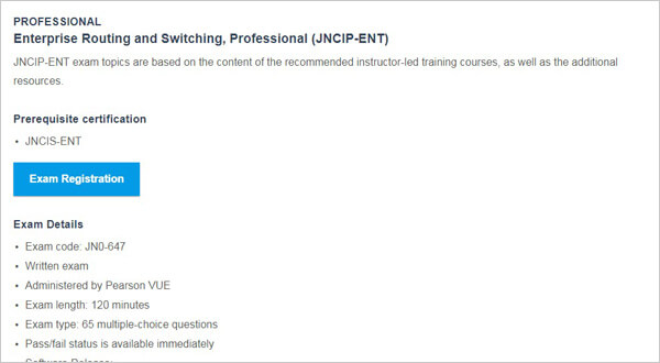 JN0-647試験